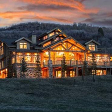 Garff Ranch