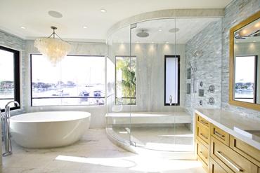 CA Bathroom