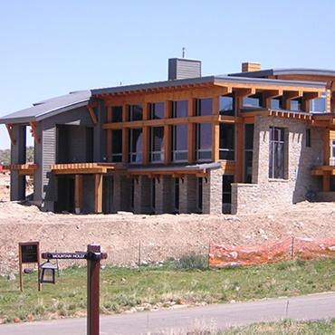 Glenwild Residence